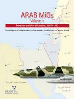 54441 - Cooper-Nicolle, T.-D. - Arab MIGs Vol 4: Transition and War of Attrition 1967-1973