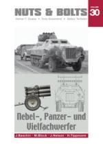 54451 - Baschin-Block-Nelson-Tippmann, J.-M.-J.-H. - Nuts and Bolts 30: Nebel-, Panzer- und Vielfachwerfer