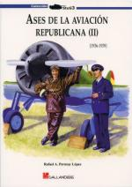 54470 - Permuy Lopez, R.A. - Ases de la Aviacion Republicana Vol 2