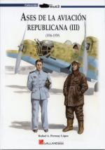 54471 - Permuy Lopez, R.A. - Ases de la Aviacion Republicana Vol 3