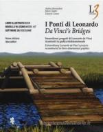 54530 - Da Vinci, L. - Ponti di Leonardo. Cofanetto Libro+CD-ROM (I)