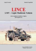 54532 - Carretta-Guglielmi, L.-D. - Lince LMV. Light Multirole Vehicle