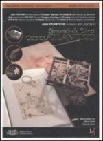 54537 - Da Vinci, L. - Codice Atlantico di Leonardo da Vinci. Cofanetto 2 libri+DVD (Il)