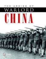 54628 - Jowett, P. - Armies of Warlord China 1911-1928 (The)