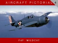 54634 - Wiper, S. - Aircraft Pictorial 04 - F4F Wildcat