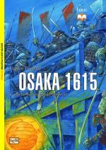 54647 - Turnbull, S. - Osaka 1615. L'ultima battaglia dei Samurai
