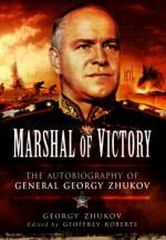 54661 - Zhukov, G. - Marshal of Victory. The Autobiography of General Georgy Zhukov