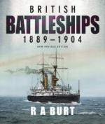 54662 - Burt, R.A. - British Battleships 1889-1904. Revised Edition
