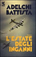 54667 - Battista, A. - Estate degli inganni (L')