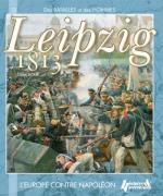 54726 - Boue', G. - Leipzig 1813 - Des Batailles et des Hommes 13