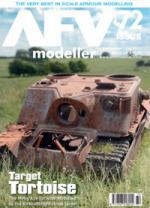 54742 - AFV Modeller,  - AFV Modeller 072. Target Tortoise