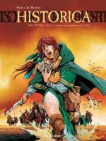54744 - Rocca-Mitton, S.-J.Y. - Historica Vol 08: Vae Victis! 2 Giulio Cesare e la conquista della Gallia