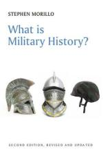 54761 - Morillo-Pavkovic, S.-M.F. - What is Military History?