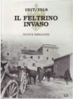 54762 - AAVV,  - 1917/1918 Il Feltrino invaso. Nuove immagini