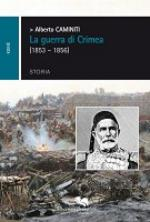54800 - Caminiti, A. - Guerra di Crimea 1853-1856 (La)