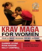 54829 - Levine-Whitman-Hoover, D.J.R. - Krav Maga for Women. Your Ultimate Program for Self Defense