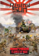 54863 - AAVV,  - Flames of War - Rising Sun. Russia's War with Japan and Finland 1939-1940