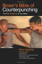 54872 - Hatmaker, M. - Boxer's Bible of Counterpunching. The Killer Response to Any Attack