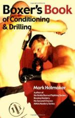 54873 - Hatmaker, M. - Boxer's Book of Conditioning and Drilling