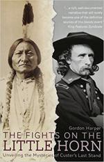 54919 - Harper, G. - Fights on the Little Horn. 50 Years of Research on Custer's Last Stand