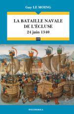 54923 - Le Moing, G. - Bataille navale de l'Ecluse. 24 juin 1340 (La)