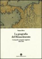 54934 - Broc, N. - Geografia del Rinascimento. Cosmografi, cartografi e viaggiatori 1420-1620 (La)