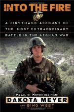 54939 - Meyer-West, D.-B. - Into the Fire. A Firsthand Account of the Most Extraordinary Battle in the Afghan War