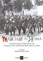 54956 - Cappelari, P. (cur) - Marciare su Roma
