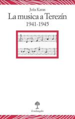 54978 - Karas, J. - Musica a Terezin 1941-1945