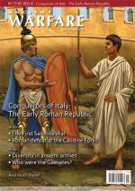 55025 - Brouwers, J. (ed.) - Ancient Warfare Vol 07/03 Conquerors of Italy: the Early Roman Republic