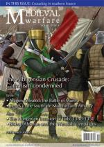 55027 - van Gorp, D. (ed.) - Medieval Warfare Vol 03/04 The Albigensian Crusade