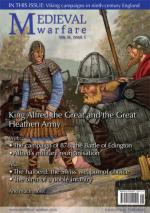 55028 - van Gorp, D. (ed.) - Medieval Warfare Vol 03/05 King Alfred the Great and the Great Heathen Army