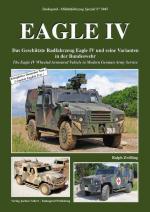 55034 - Zwilling, R. - Militaerfahrzeug Special 5045: Eagle IV. Wheeled Armoured Vehicle in Modern German Army Service