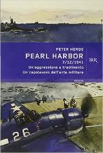 55036 - Herde, P. - Pearl Harbor. Un'aggressione a tradimento