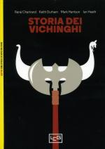 55042 - AAVV,  - Storia dei Vichinghi