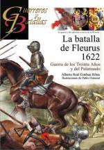 55094 - Ribas-Outeiral, A.R.E.P.-Q. - Guerreros y Batallas 089: La batalla de Fleurus 1622. Guerra de los Treinta Anos y del Palatinado