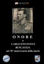 55114 - Bianchi, G. - Onore a Carlo Emanuele Buscaglia nel 70. anniversario della morte