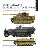 55150 - Bishop-Rosado, C.-J. - German Panzers of WWII - The World's Great Weapons