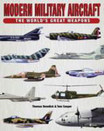 55154 - Newdick-Cooper, T.-T. - Modern Military Aircraft - The World's Great Weapons