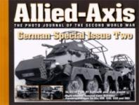 55175 - AAVV,  - Allied-Axis German Special Issue 2