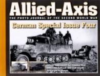 55177 - AAVV,  - Allied-Axis German Special Issue 4