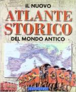 55182 - Ciacci, P. - Nuovo Atlante Storico del mondo antico (Il)