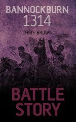 55187 - Brown, C. - Battle Story: Bannockburn 1314