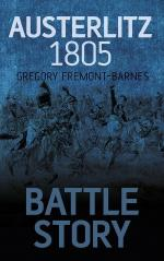 55188 - Fremont-Barnes, G. - Battle Story: Austerlitz 1805
