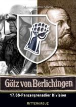 55205 - Afiero, M. - 17.SS-Panzergrenadier Division 'Goetz von Berlichingen'