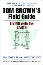 55230 - Brown-Morgan, T.-B. - Tom Brown's Field Guide. Living with the Earth