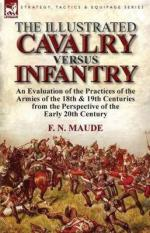 55232 - Maude, F.N. - Illustrated Cavalry Versus Infantry. An Evaluation of the Practices of the Armies of the 18th and 19th Centuries from the Perspective of the Early 20th Century (The)