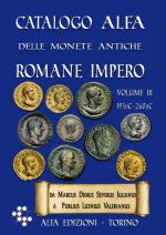 55239 - AAVV,  - Catalogo unificato delle Monete Romane. Impero Vol 3 (in due Tomi) da Marcus Didius Severus Iulianus a Publius Licinius Valerianus