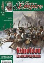 55271 - Gloire et Empire,  - Gloire et Empire 50: Napoleon. La retraite de Russie