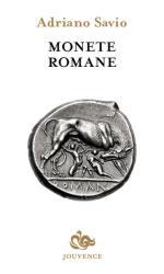 55319 - Savio, A. - Monete romane